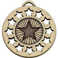 Constellation50 Medal-AM872B